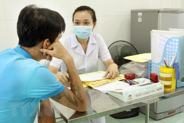 Health insurance good for HIV/AIDS treatment