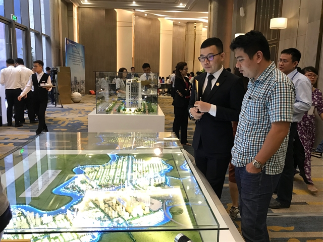 New housing policy for low- mid-income households needed in HCM City