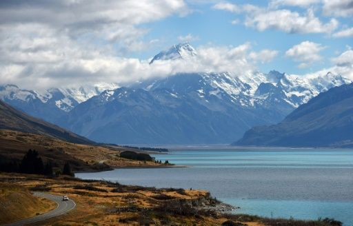 Lord of the Rings show to start filming in New Zealand
