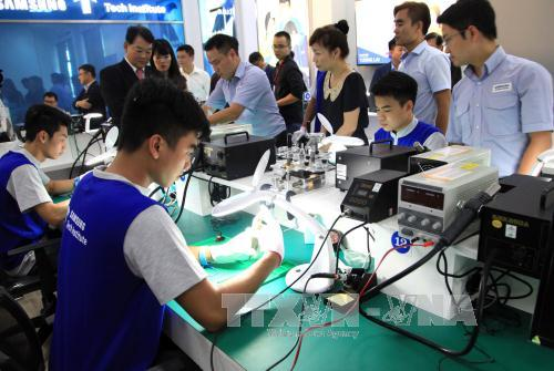 VN must improve quality of labour force for EVFTA