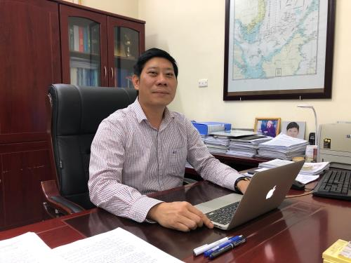 Việt Nam sees success in removing fishing yellow card