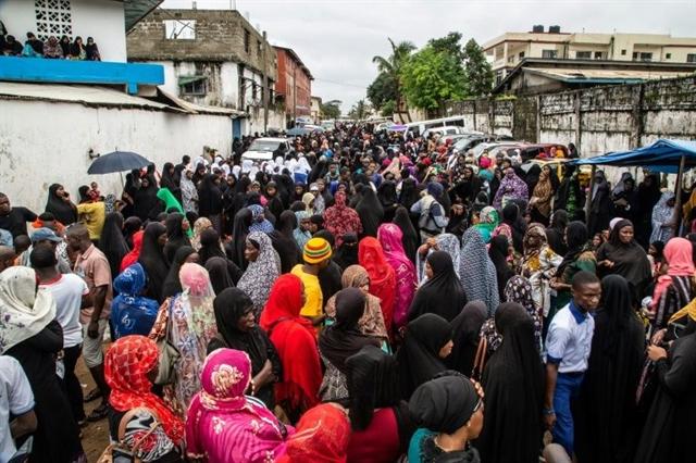 26 pupils two teachers killed in Liberia school fire