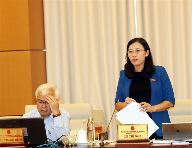 Law on judicial expertise needs amendments