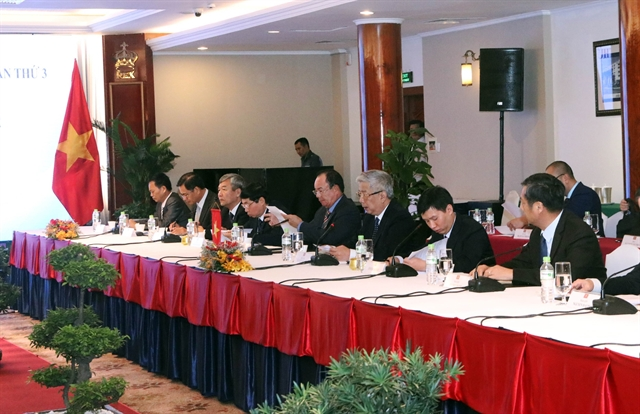 Việt Nam Thailand hold defence policy dialogue