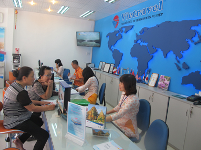 Tour business Vietravel to make UPCoM debut