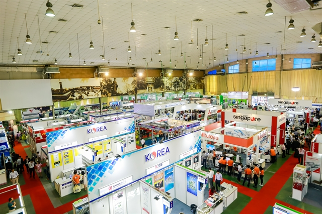 Expo facilitates mechanical engineering industry in the north
