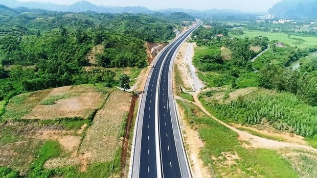 Bắc Giang-Lạng Sơn Expressway to open for traffic