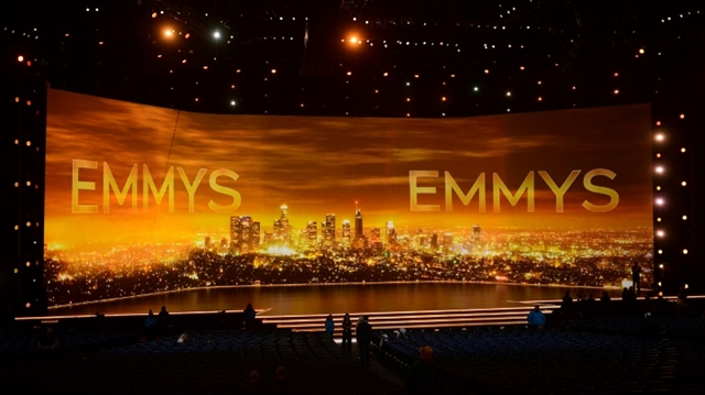 Emmys open with tribute to golden era of television