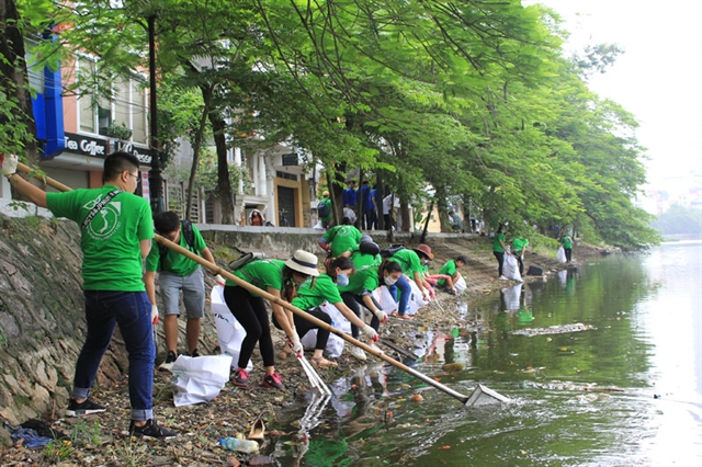 Climate change awareness week launched in Việt Nam
