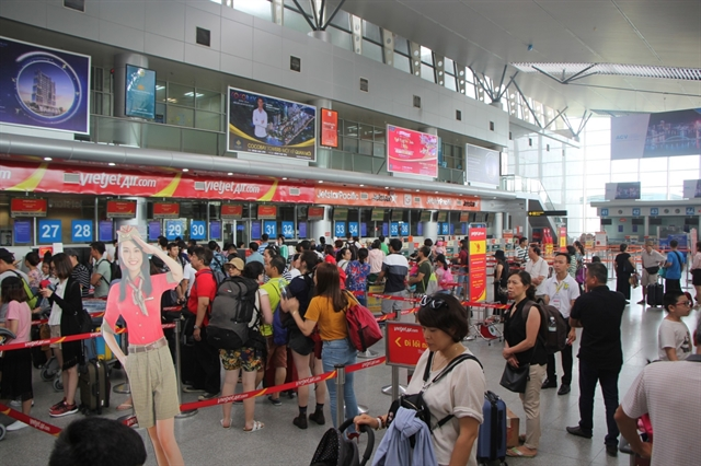 Vietjet named in top 10 corporate governance companies