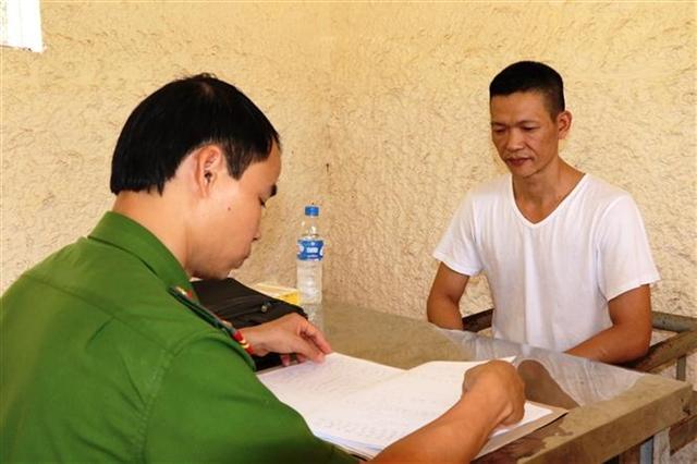 Hà Tĩnh busts multi-million dollar gambling ring