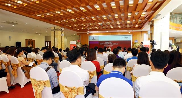 Tân Việt Securities officially joins derivatives market
