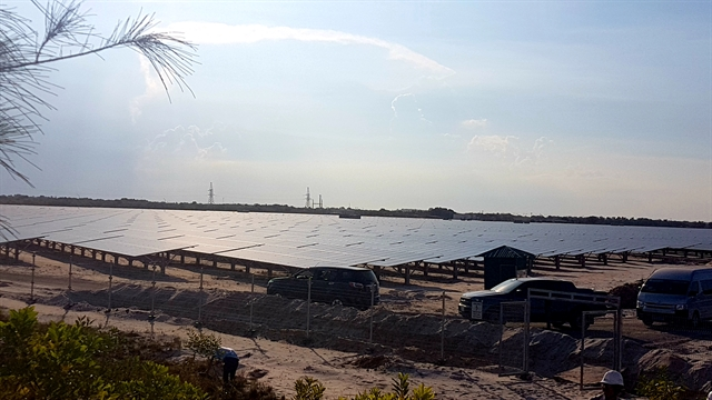 In Quảng Trị Province switching to solar energy is a matter of course