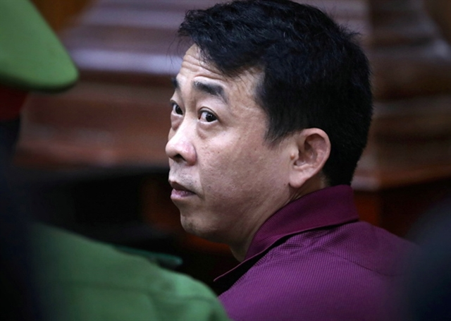 Former CEO of VN Pharma pleads guilty