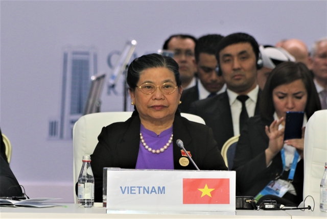 Việt Nam proposes enhancing dialogue at MSEAP 4