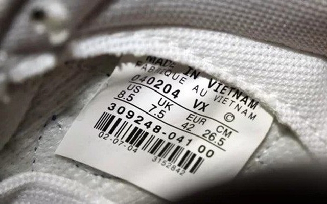 Circular on Made in Vietnam products helps firms avoid fraud accusations