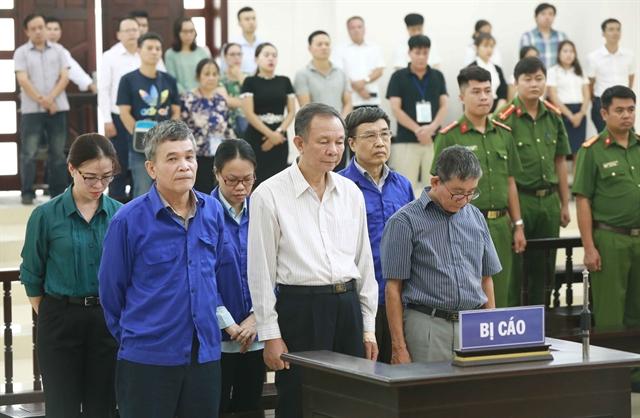 Former VSS head imprisoned for economic mismanagement