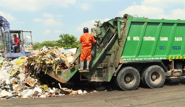 Waste-to-energy technology viable solutionfor VNs waste crisis