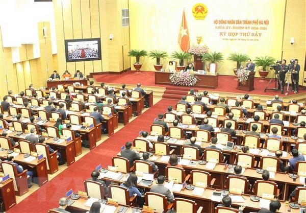 Hà Nội wants to eliminate Peoples Council in 117 wards