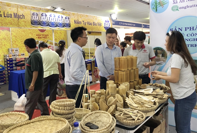 HCM City annual conference to link buyers sellers of goods begins