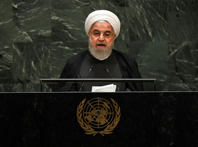 US-Iran tensions ratchet up further despite UN efforts