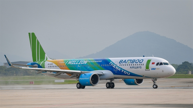 Bamboo Airways to go IPO next year