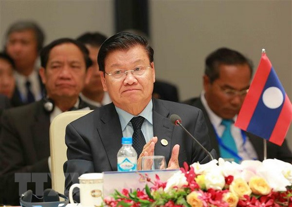 Lao PM to pay official visit to Việt Nam