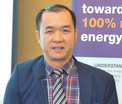 Power Development Master Plan 8 focuses onrenewable energy