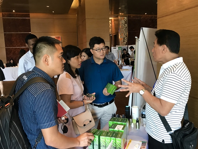 Vietnamese exporters to take advantage from e-commence platform