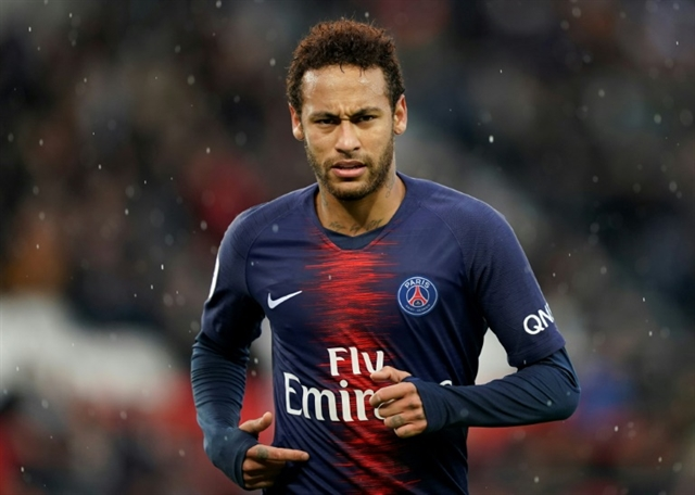 Neymar and PSG left to pick up pieces as transfer saga ends