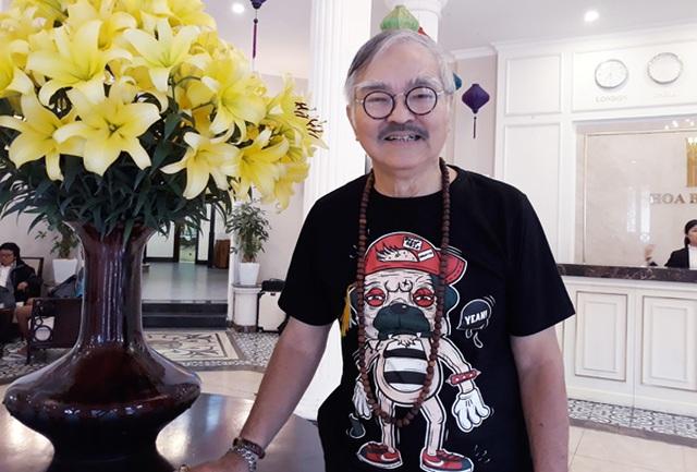 Veteran artist passes away aged 81