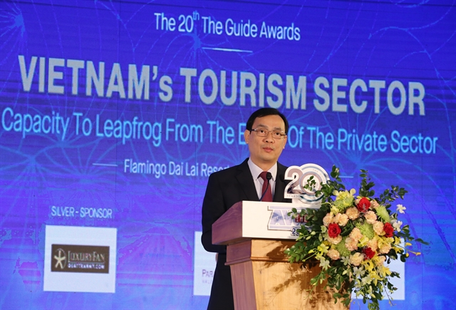 The Guide Awards 2019 highlight role of private sector