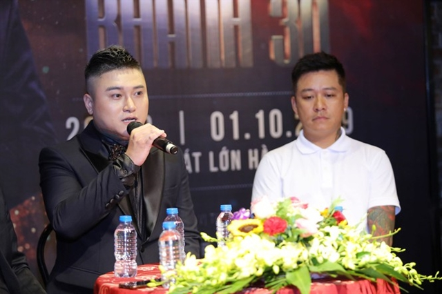 Live music shows set to attract fans in Hà Nội