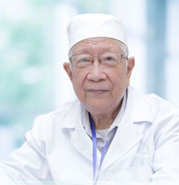 Professor devotes all life to Vietnamese neurology