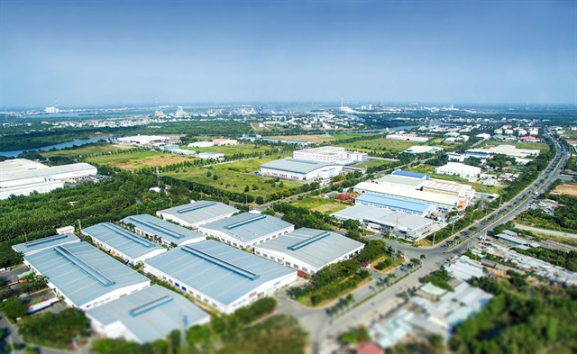 Many foreign companies move factories to Việt Nam: Savills