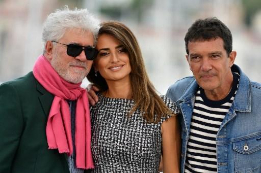 Spain picks Almodovars Pain and Glory for Oscars