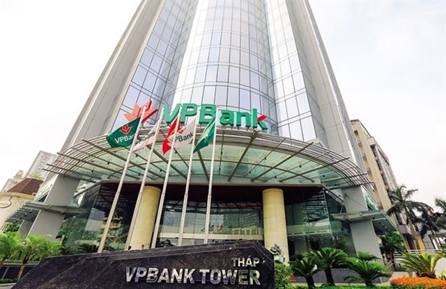 VPBank targets 50 million treasury stocks
