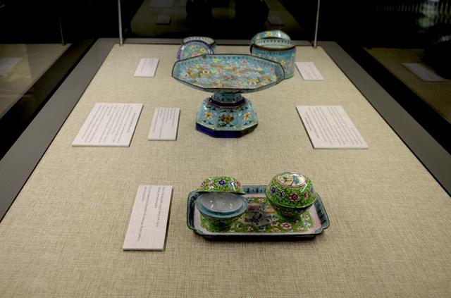 Huế museum features King Thiệu Trị