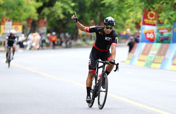 Im Jae-yeon wins sixth stage of Tôn Hoa Sen Cup