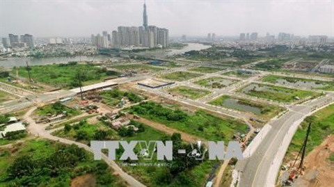 City provides favourable conditions to investors in Thủ Thiêm