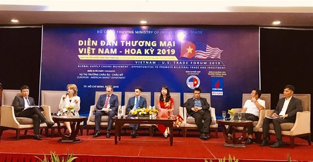 Việt Nam a magnet for foreign investors amid US-China trade war