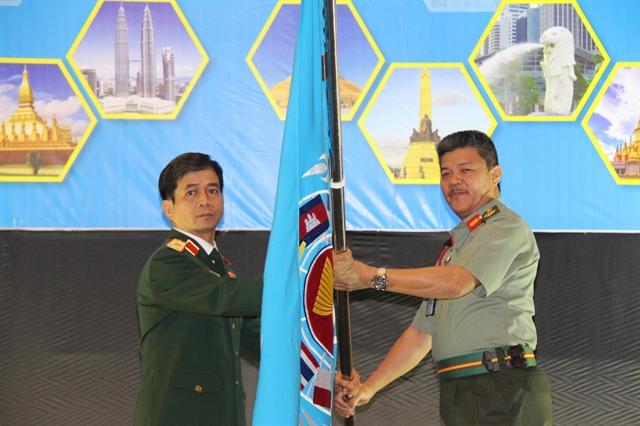 Việt Nam to host ASEAN peacekeeping meeting in 2020