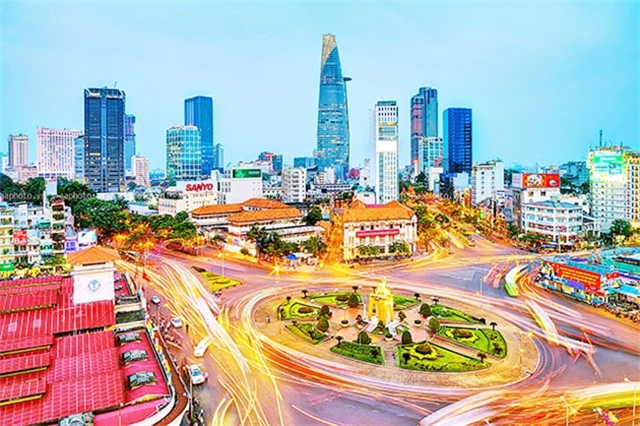 HCM City seeks to reduce pressure on treasury to fund infrastructure