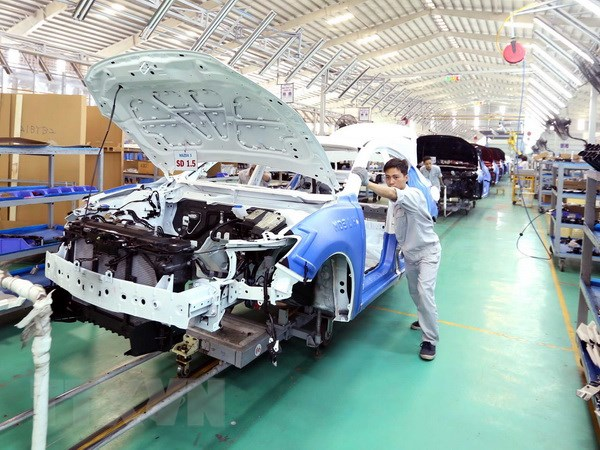 Govt to loosen conditions for auto imports