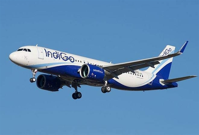 IndiGo to start two direct routes from India to Việt Nam