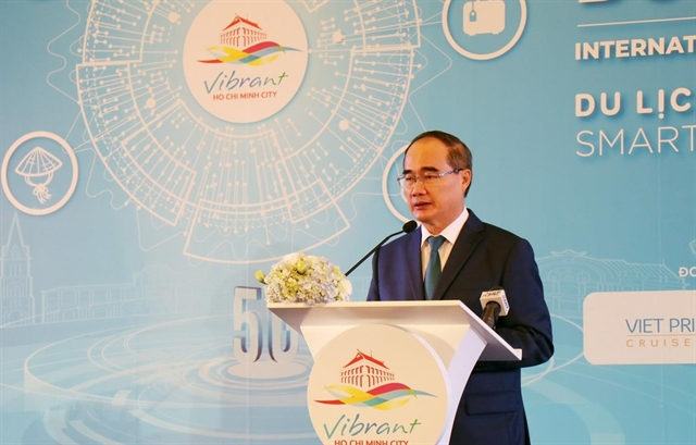 HCM City eyes smart tourism development