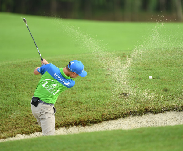 Bamboo spring golf tournament to tee off in February