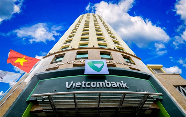 Vietcombank reports near US1 billion in 2019 profit