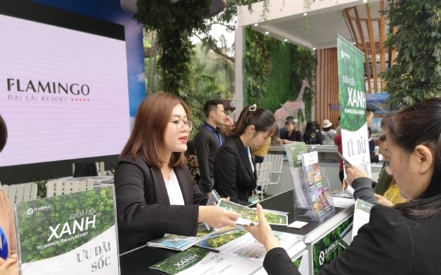 Intl travel mart to highlight Vietnamese heritage