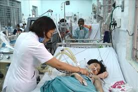 Hospitals in Đồng Nai Province face shortage of funds to coverinsured patients